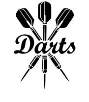 Darten-in-het-Kulturhûs